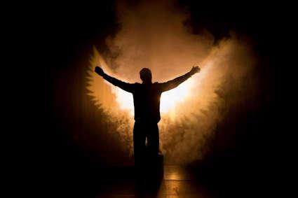 Scherven van Icarus