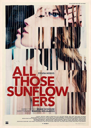 All Those Sunflowers poster